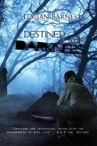 Destined for Darkness Front Cover
